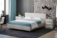 Кровать ново