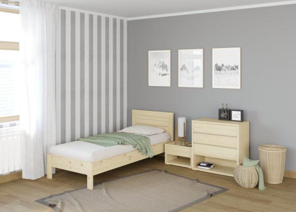 l 600x430 - Детская Кровать Орматек Кристофер
